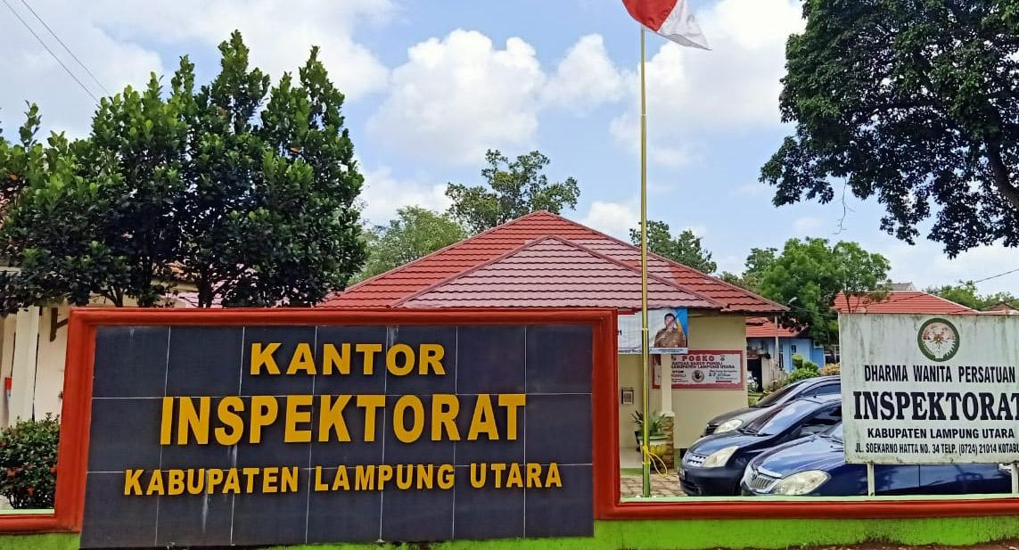 Audit Dugaan Penyimpangan Anggaran RSUD Ryacudu, Inspektorat Lampura Minta Bantuan BPKP