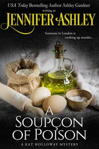 A Soupcon of Poison by Jennifer Ashley