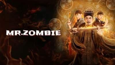 Mr Zombie The Venomous Parasite 2021 Full Movies Hindi Dubbed 1XBET 480p