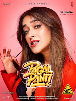 Pagalpanti First Look Poster 13