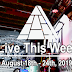 Live This Week: August 18th - 24th, 2019