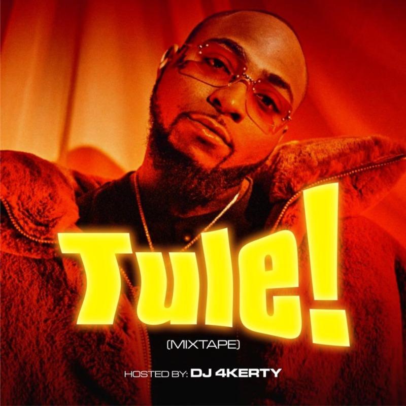 "[DJ Mix] DJ 4kerty – ""Tule Mixtape""  #Arewapublisize"