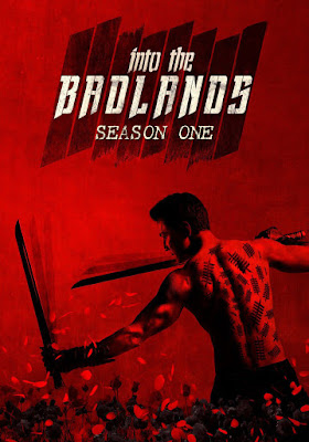Into The Badlands (TV Series) S01 Custom HD Dual Latino 1DVD