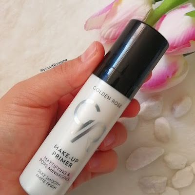 Golden Rose Make up Primer Mattıfyıng &Pore Minimising