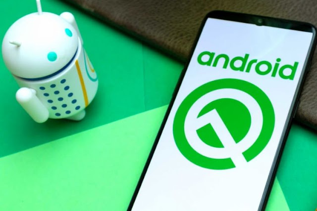 fitur androiod