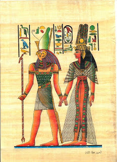 Ancient Egyptian Fashion and Clothing