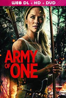 فيلم Army of One 2020 مترجم اون لاين