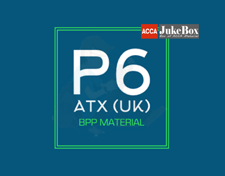 P6   ATX (UK) - BPP Material, Accaglobalbox, acca globalbox, acca global box, accajukebox, acca jukebox, acca juke box,
