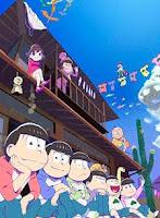 Osomatsu-san 2 15  online
