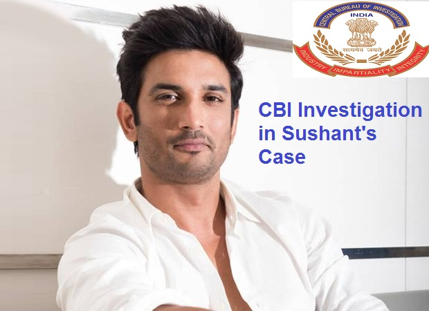 CBI team ready to investigate Sushant's case, keeping close contact with Bihar Police