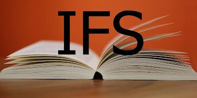 UPSC IFS