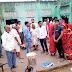 करणपुरा में मकानों की दीवारों में आई दरार, दो परिवार हुए बेघर, पड़ोसियों ने दी शरण