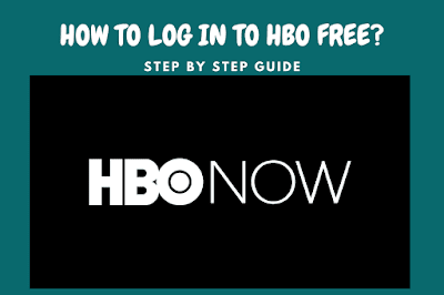 How to log in to HBO