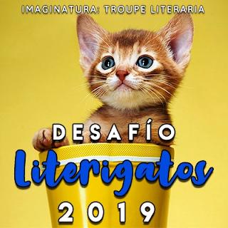 Literigatos 2019