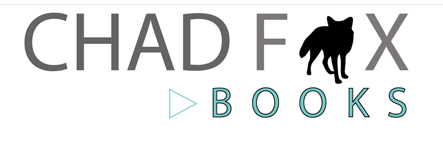 Chad Fox Books