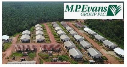 Lowongan Kerja Perkebunan PT Evans Indonesia Tingkat D3 S1 Bulan Mei 2020
