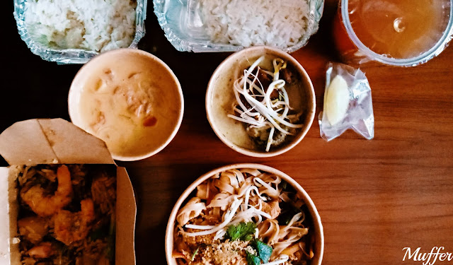 Thai Express - Delivery