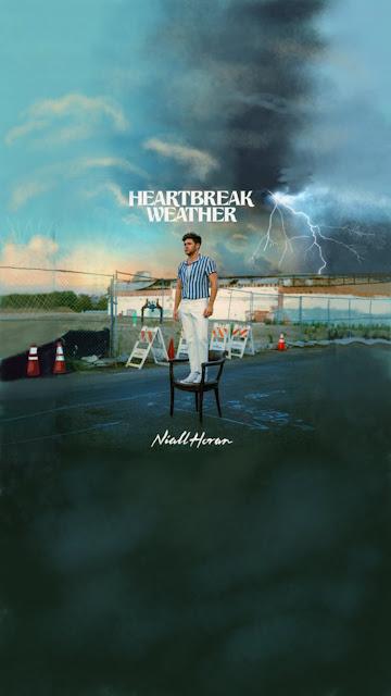 heartbreak weather spotifart