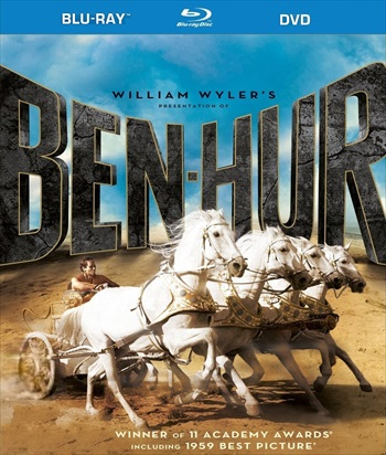 Ben-Hur 1959 Dual Audio Hindi Bluray Download