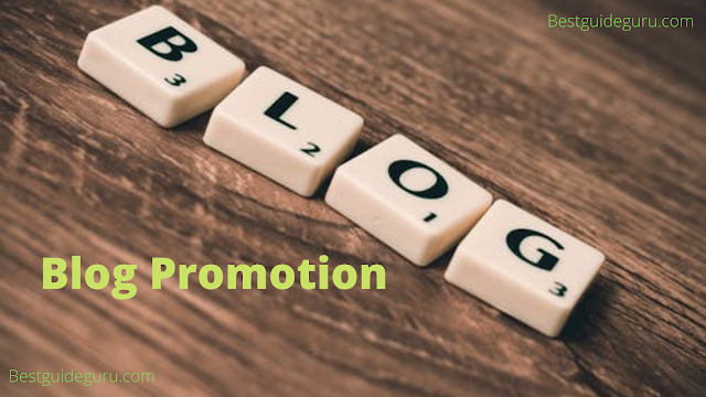 Simple Guidance For All Blogger, They Should Know How To Promote Blog To Increase Traffic
