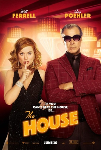 The House 2017 English Bluray Movie Download