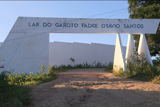 Jovem que cumpria medida socioeducativa no Lar do Garoto consegue fugir durante trabalho