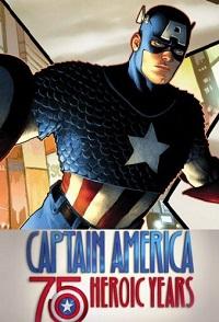 Watch Marvel's Captain America: 75 Heroic Years Online Free in HD