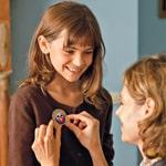 Paper Turkey Pins Thanksgiving Craft Step 1