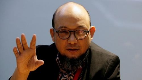 Bocoran Nama Pegawai KPK yang Dikabarkan Tak Lulus TWK, Ada Novel Baswedan