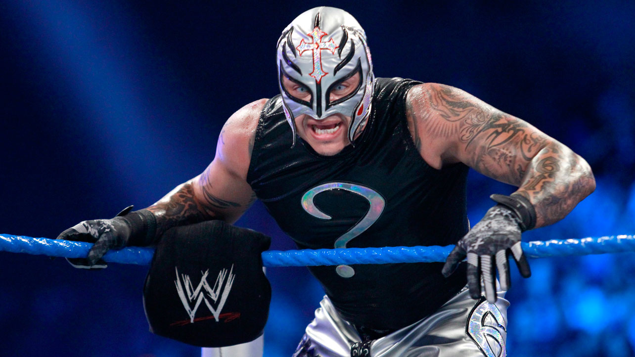 rey mysterio wwe superstar new hd wallpapers 2013 latest