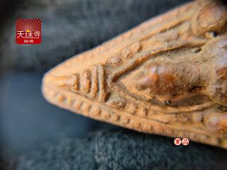 千年走一回泰國古佛牌桃花坤平有著不可思量傳說在世上流傳著古董極品傳說釋出有緣著得泰國佛牌文化集大成新北佛牌店推薦逸品珍藏