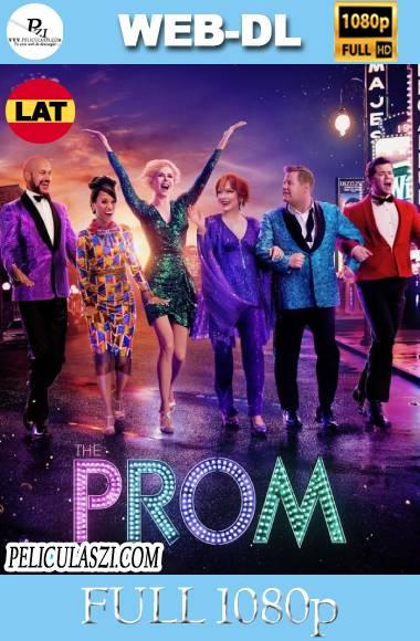 El Baile (2020) Full HD NF WEB-DL 1080p Dual-Latino
