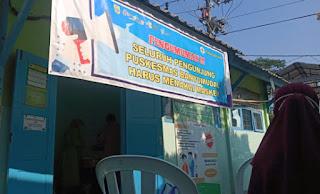 Jadwal Vaksinasi, Covid-19, vaksinasi, vaksin, kecamatan Moga, Puskesmas banyumudal