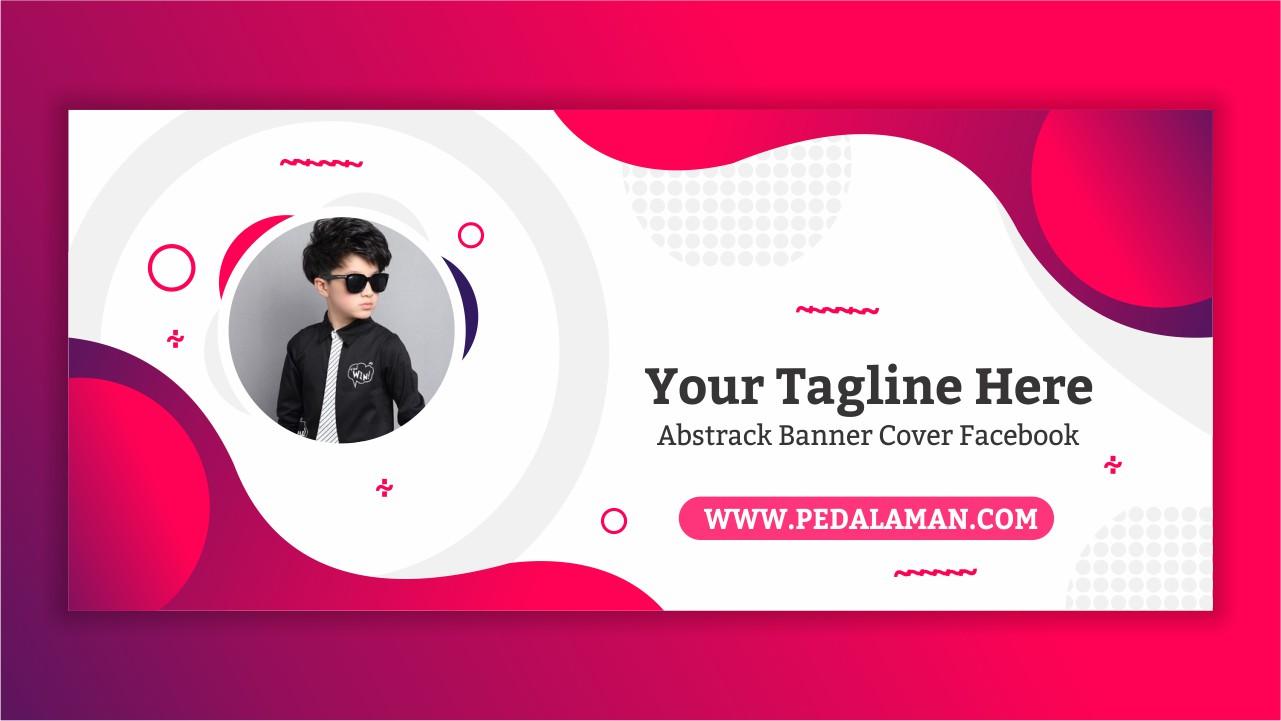 Membuat Desain Banner Cover Facebook di Coreldraw