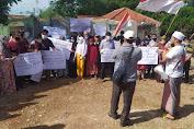 Sebanyak 26 KK Yang Terkena Penggusuran Proyek Tol Serpong-Balaraja, Menuntut Pembayaran Ganti Rugi Yang Layak