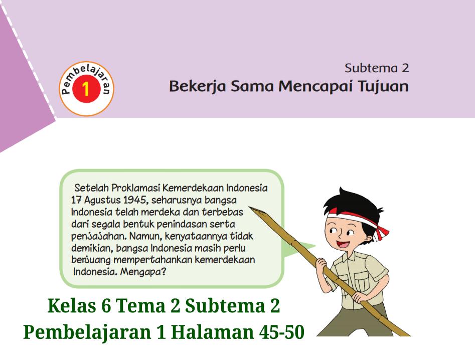 Kunci Jawaban Agama Kelas 3 Hal 54