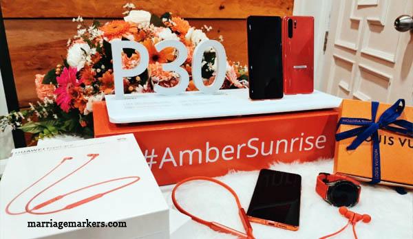 Huawei P30 Pro - Amber Sunrise - Globe - Globe Telecom - Globe MyPlan - Bacolod blogger
