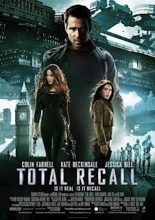 Total Recall 2012 Dual Audio in 720p BluRay