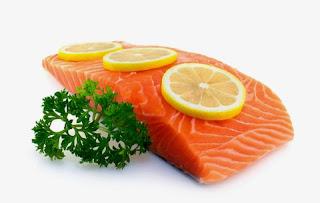 Salmon Fillet healthbangladesh.blogspot.com