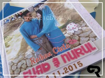 Photobook Murah RM25