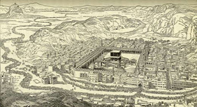 Peristiwa Pembebasan Kota Makkah (Fathu Makkah)
