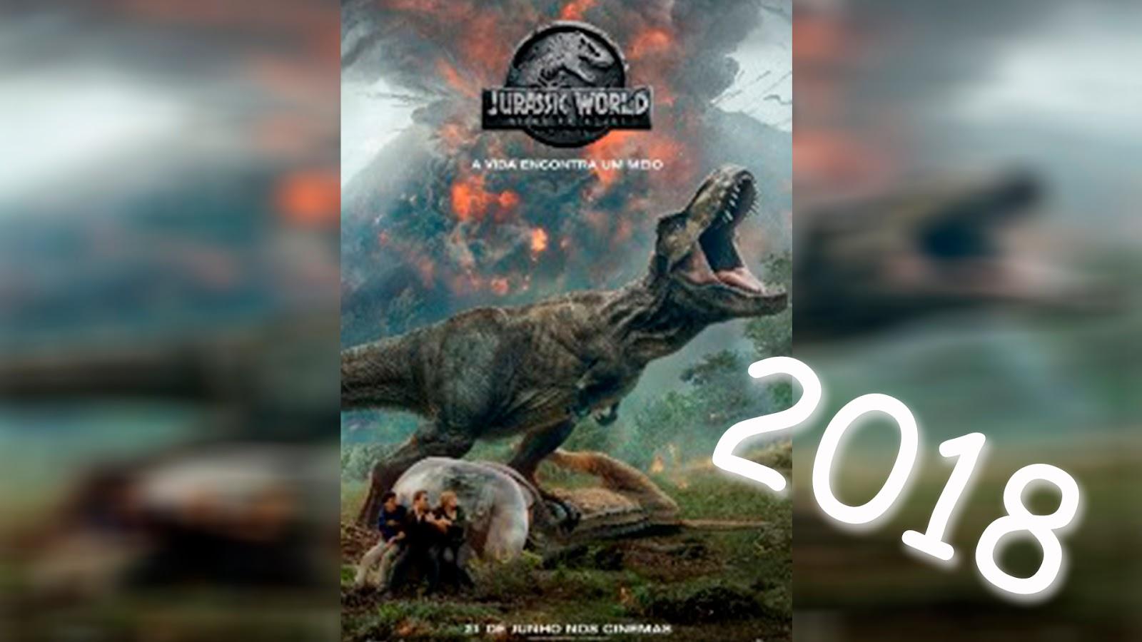 Jurassic World Hd Filme