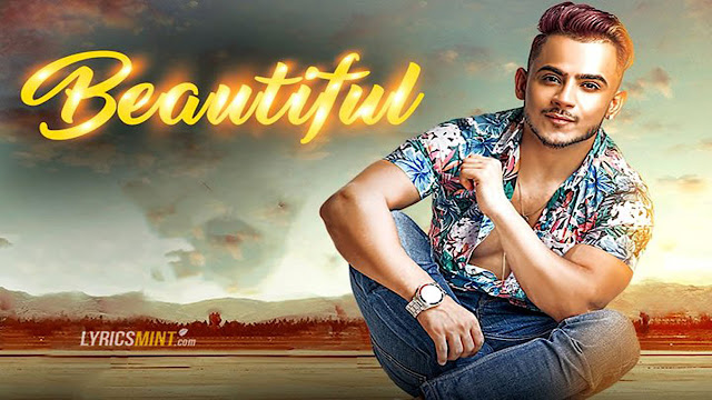 Beautiful Lyrics | Millind Gaba | Oshin Brar | Punjabi Song