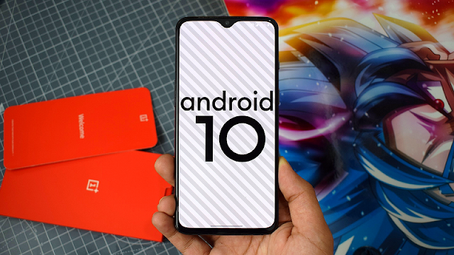 OnePlus 7 and OnePlus 7 Pro Gets One-Handed Mode with OxygenOS Open Beta 8