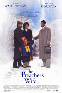 The Preachers Wife 1996