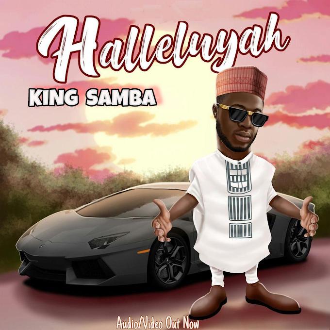 King Samba - ''Halleluyah'' (+Official Video)