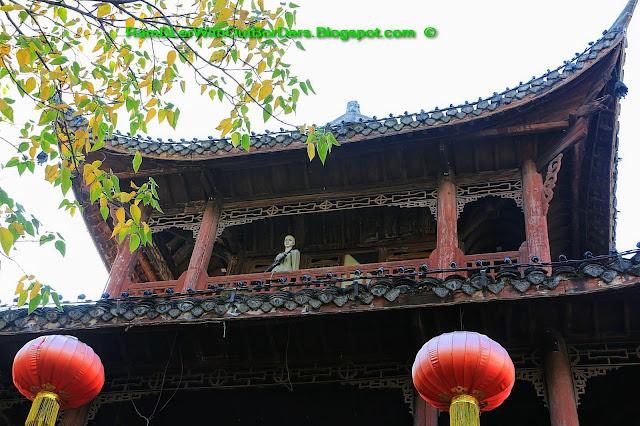 East Gate Tower, Phoenix Fenghuang County, Hunan, China