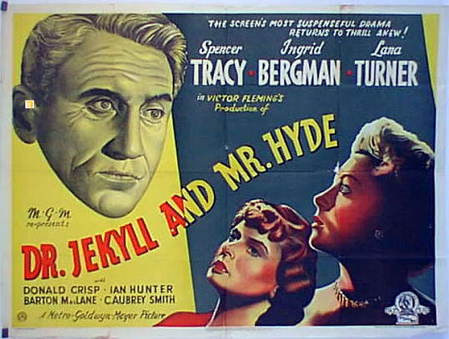 """Dr. Jekyll and Mr. Hyde"" (1941)"