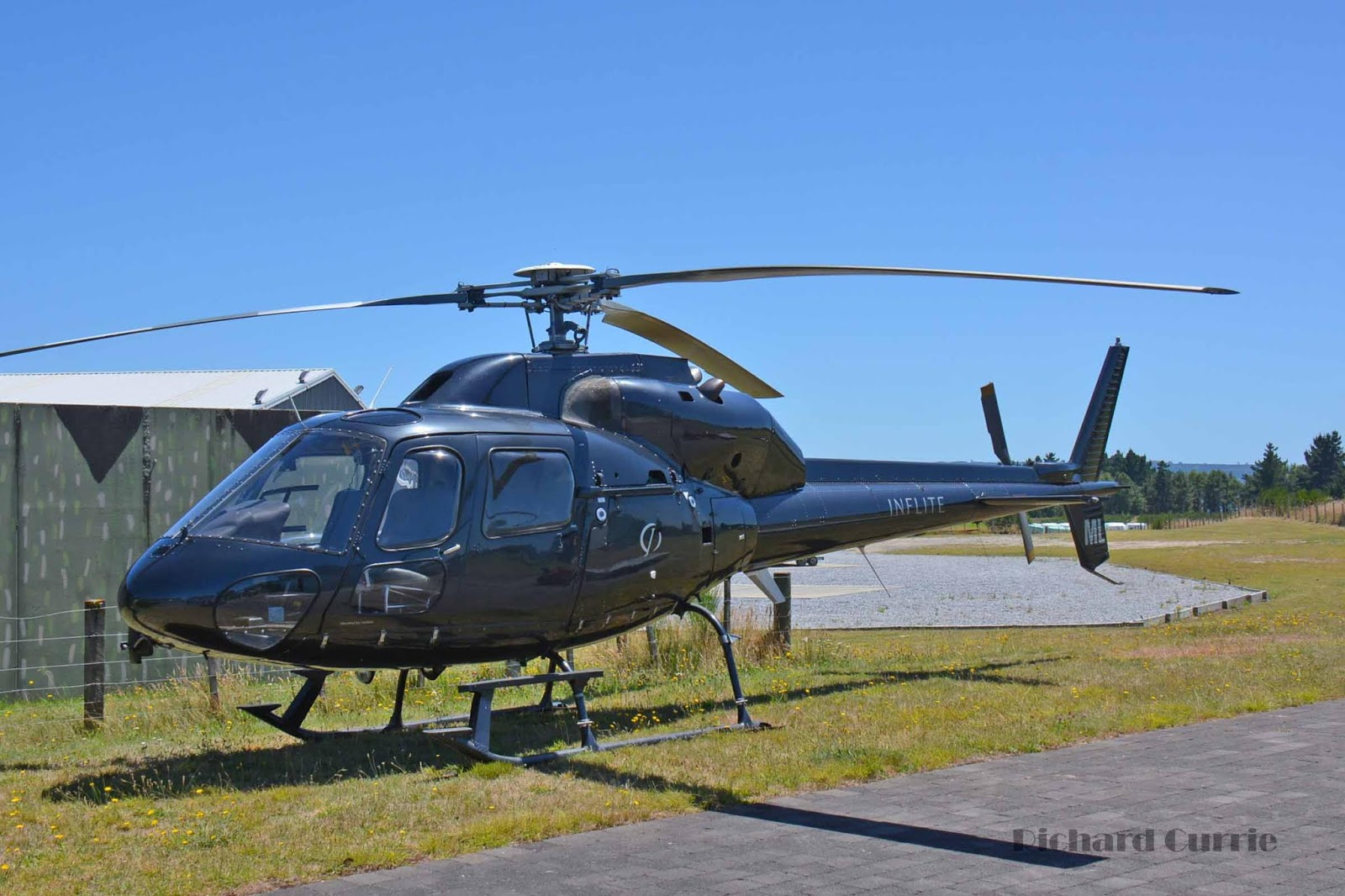 NZ Civil Aircraft: Sea Rey ZK-REY