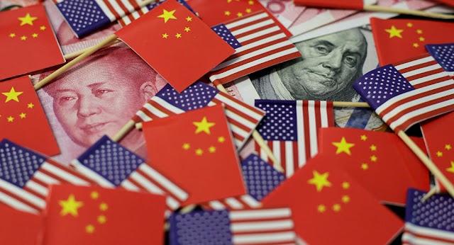 La gran víctima de guerra tecnológica de China y EEUU son los usuarios